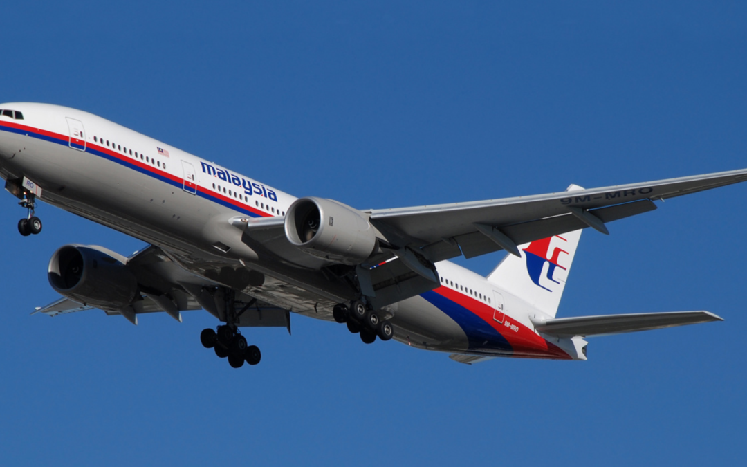 Solving the Mystery of MH370